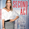 Giveaway: Win SECOND ACT on Blu-ray Combo Pack