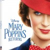 Giveaway: Win a MARY POPPINS RETURNS Blu-ray Prize Pack