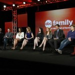 PAUL STUPIN (EXECUTIVE PRODUCER), SEAN BERDY, CONSTANCE MARIE, KATIE LECLERC, VANESSA MARANO, LEA THOMPSON, D.W. MOFFETT, LUCAS GRABEEL, LIZZY WEISS (CREATOR/EXECUTIVE PRODUCER)