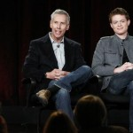 PAUL STUPIN (EXECUTIVE PRODUCER), SEAN BERDY
