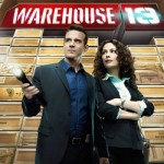 Syfy Announces 6-Episode Fifth & Final Season of WAREHOUSE 13