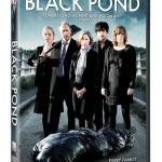 BAFTA-Nominated Comedy BLACK POND Splashes Onto DVD June 25