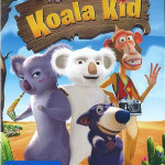DVD Review: KOALA KID