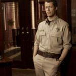 HAVEN Begins Production on Season 4, Colin Ferguson Joins Cast