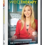 Make an Appointment for WEB THERAPY: Season 2 on DVD June 18
