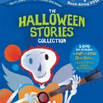 DVD Review: Scholastic Storybook Treasures — The Halloween Stories Collection Vol 2
