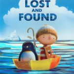 DVD Review: LOST AND FOUND