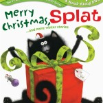 DVD Review: Merry Christmas…Splat and More Winter Stories