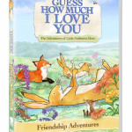 DVD Review: GUESS HOW MUCH I LOVE YOU: FRIENDSHIP ADVENTURES