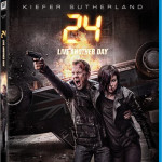 Jack is Back! 24: LIVE ANOTHER DAY Explodes Onto Blu-ray & DVD September 30