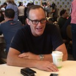 MARVEL'S AGENTS OF SHIELD/AGENT CARTER – San Diego Comic-Con 2014 Press Room