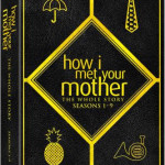 Challenge Accepted! Relive the Entire HOW I MET YOUR MOTHER Series on DVD September 23