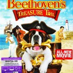 Blu-Ray Review: BEETHOVEN'S TREASURE TAIL