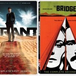 TYRANT S1 & THE BRIDGE S2 Arrive on DVD January 13