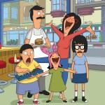 BOB'S BURGERS and FAMILY GUY Receive Two-Season Pickups