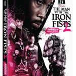 RZA Stars in THE MAN WITH THE IRON FISTS 2, Hitting Blu-ray/DVD April 14