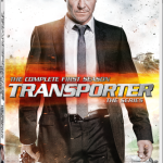 TRANSPORTER: THE SERIES – The Complete First Season Speeds Onto DVD March 3!