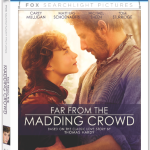 Giveaway: Win FAR FROM THE MADDING CROWD on Blu-ray
