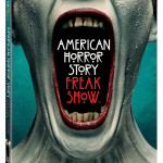 AMERICAN HORROR STORY: FREAK SHOW Arrives on Blu-ray & DVD October 6