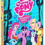 DVD Review: MY LITTLE PONY – FRIENDSHIP IS MAGIC: CUTIE MARK QUESTS