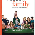 MODERN FAMILY Season 6 Arrives on DVD September 22