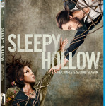 SLEEPY HOLLOW Season 2 Arrives on Blu-ray & DVD September 15