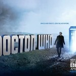 New DOCTOR WHO Trailer Released