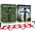 EDWARD SCISSORHANDS 25th Anniversary Edition Comes to Blu-ray October 13th
