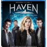 The Troubles Return in HAVEN: SEASON FIVE, VOLUME 1 on DVD & Blu-ray September 5