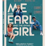 ME AND EARL AND THE DYING GIRL Arrives on Blu-ray & DVD October 6