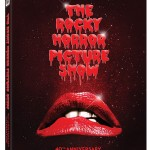 THE ROCKY HORROR PICTURE SHOW 40th Anniversary Arrives on Blu-ray & DVD September 22