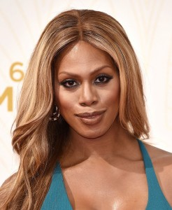 THE ROCKY HORROR PICTURE SHOW: Laverne Cox has been cast as Dr. Frank-N-Furter in THE ROCKY HORROR PICTURE SHOW, which is set to air Fall 2016 on FOX. Cr: John Shearer/Getty Images.