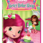 Digital HD Review: STRAWBERRY SHORTCAKE: BERRY BAKE SHOP