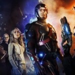 First Look Trailer For DC'S LEGENDS OF TOMORROW