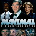 DVD Review: MANIMAL: The Complete Series
