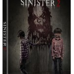 The Terror Continues When SINISTER 2 Arrives on Blu-ray & DVD January 12