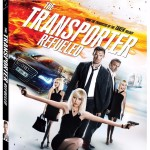 THE TRANSPORTER REFUELED Speeds Onto Blu-ray & DVD December 8