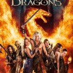 DUDES & DRAGONS Arrives on VOD, Digital & DVD March 1