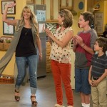 FULLER HOUSE Behind-the-Scenes Video