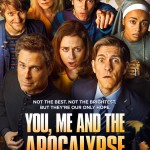 Comedic End-of-the-World Drama YOU, ME AND THE APOCALYPSE Premieres Tonight on NBC