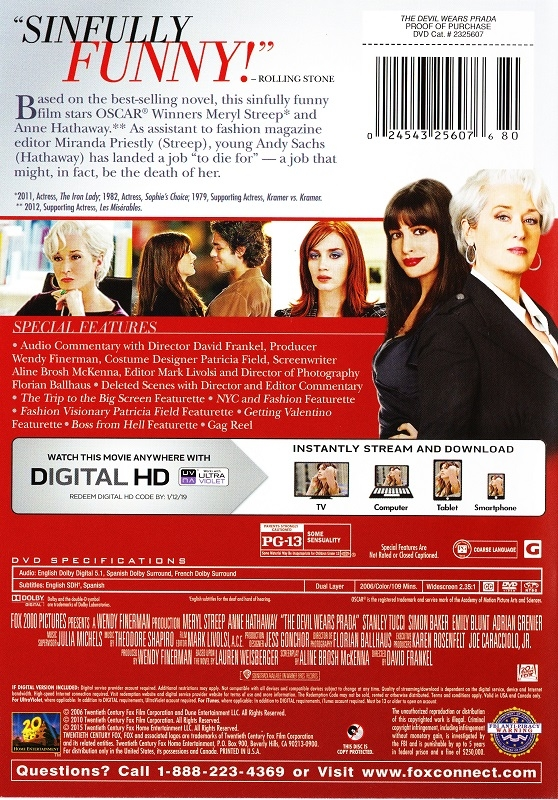 the devil wears prada full movie download 480p