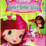 DVD Review: STRAWBERRY SHORTCAKE: BERRY BAKE SHOP