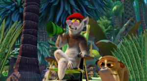 You can catch King Julien and Mort in Season 3 of All Hail King Julien, premiering on Netflix June 17.