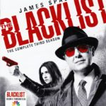 Blu-ray Review: THE BLACKLIST Season 3