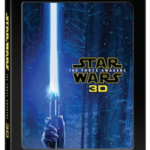 STAR WARS: THE FORCE AWAKENS 3D Collector's Edition Arrives November 15