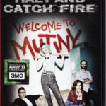 DVD Review: HALT AND CATCH FIRE Season 2