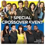 BROOKLYN NINE-NINE & NEW GIRL To Air Crossover Event October 11