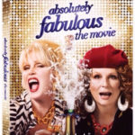 ABSOLUTELY FABULOUS: THE MOVIE Arrives on Blu-ray & DVD November 29
