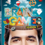 BRAIN GAMES Season 7 & Complete Collection Arrive on DVD October 11