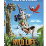 THE WILD LIFE Arrives on Blu-ray & DVD November 29